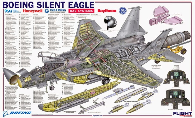 f-15se-cutaway
