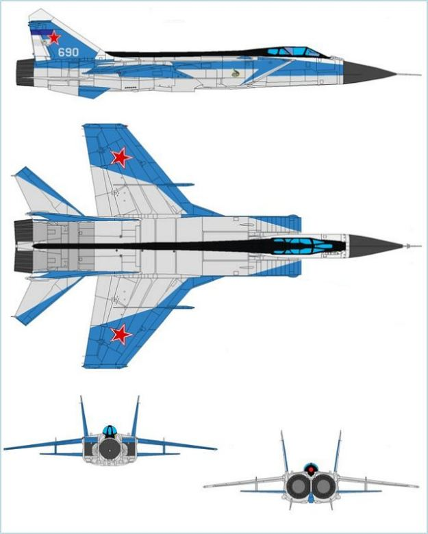 mig-31_fighter_aircraft_russia_russian_air_force_aviation_defence_industry_military_technology_line_drawing_blueprint_001