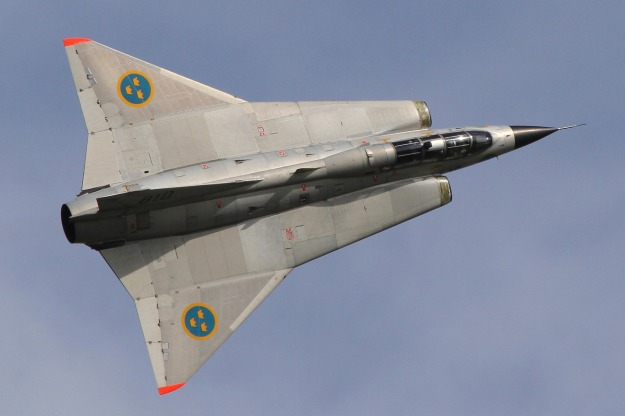 saab-35-draken-wallpapers