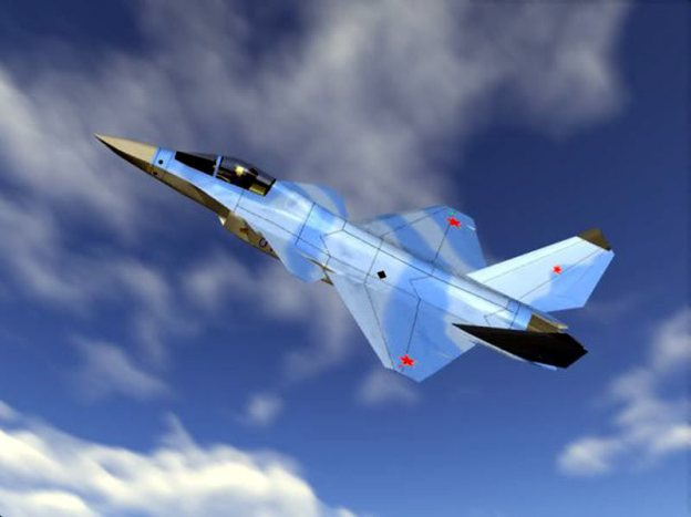 Russia and UAE signed an agreement to co-develop a new fifth ...