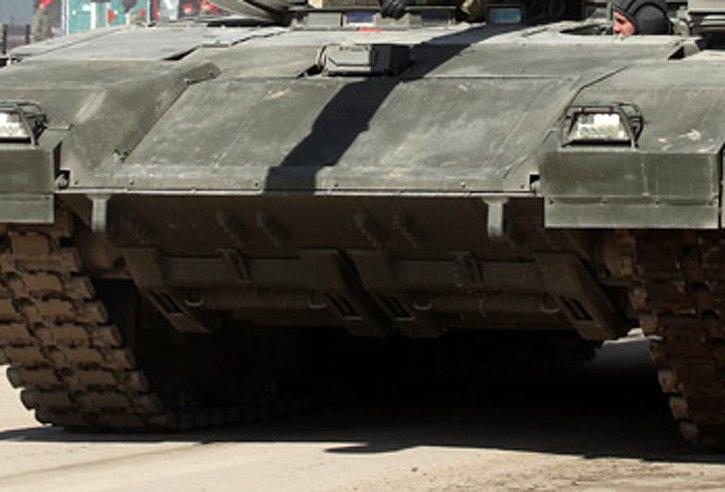 T 14 Armata Main Battle Tank Thai Military And Asian Region