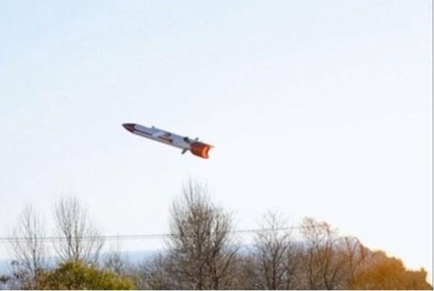 YJ-18_Test