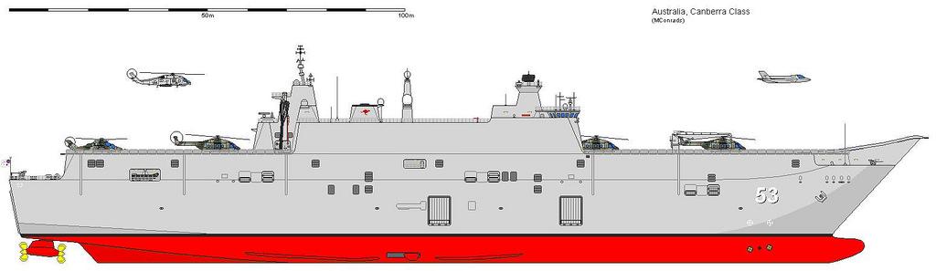 Hmas Adelaide Drydocked As Defence Struggles To Fix Billion