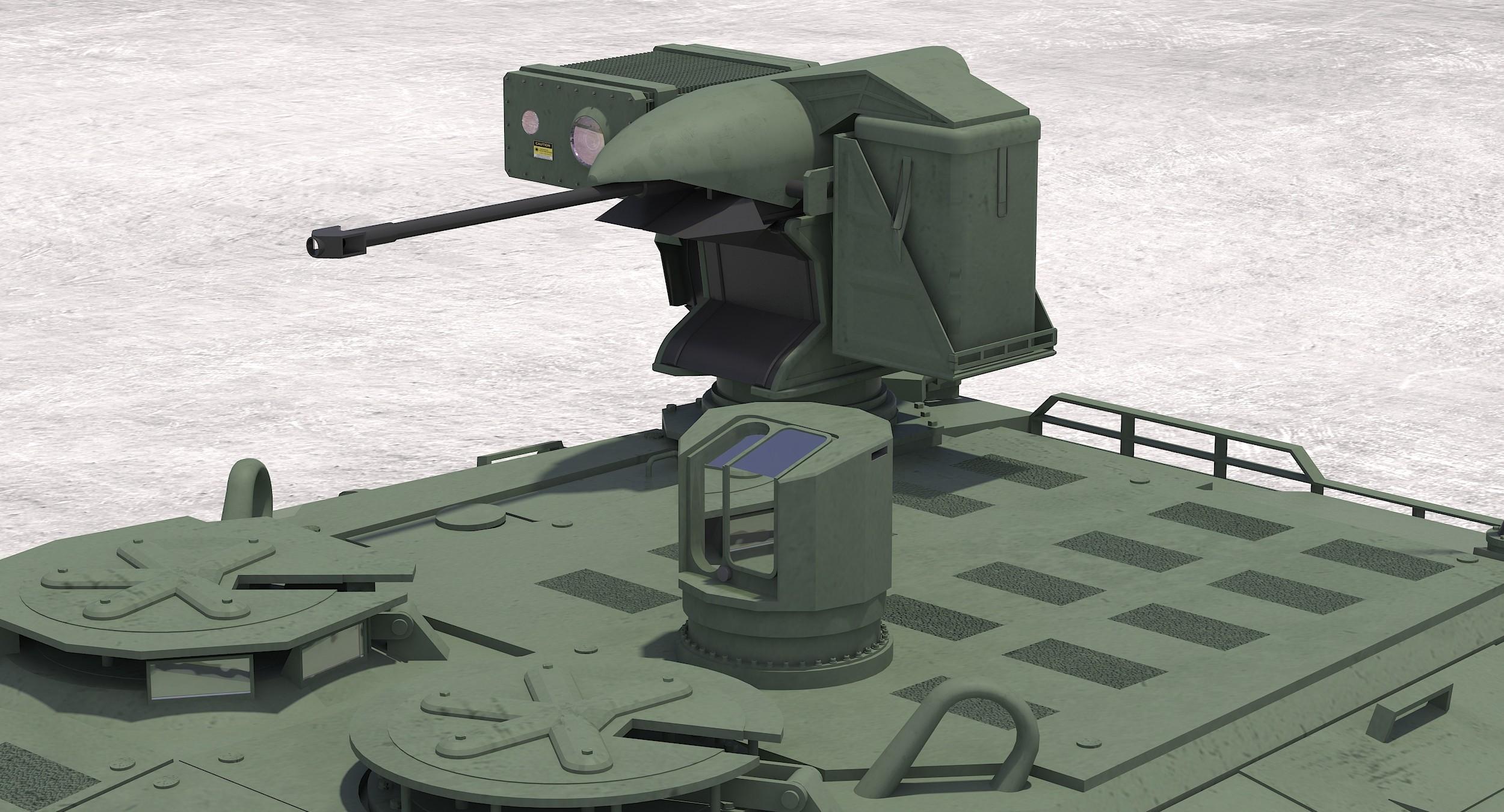 Mbt Revolution By Rheinmetall Thai Military And Asian Region