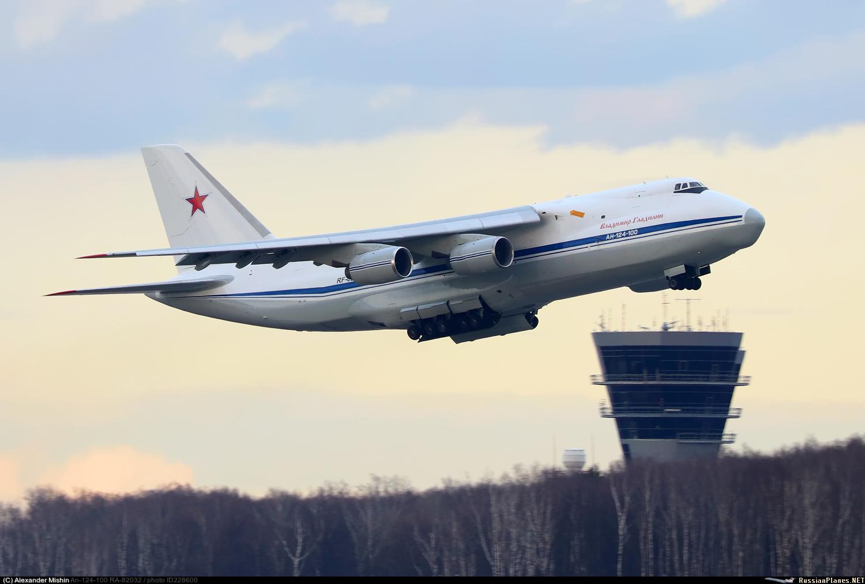 Russian Air Force – Alexander Mishin