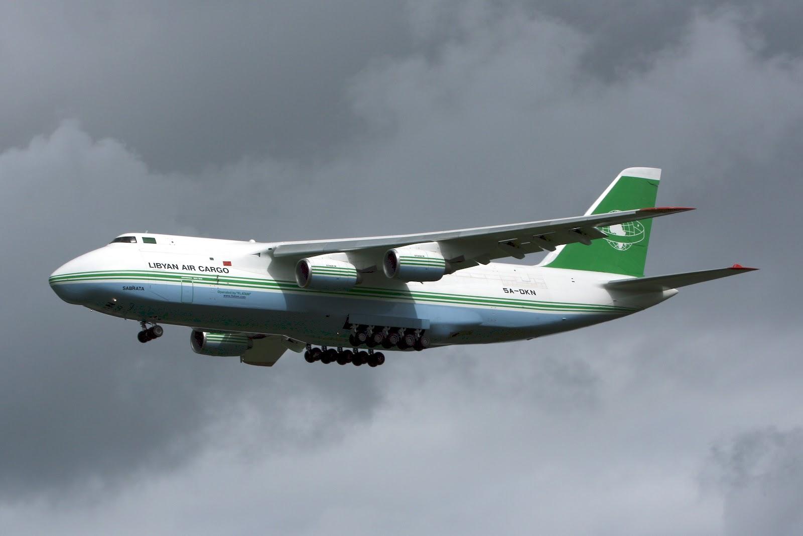 Libyan Arab Air Cargo – wallpaperstone.blogspot.com