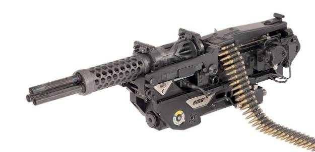 Rüstungsmesse-Eurosatory-2016-Lynx-RMG762