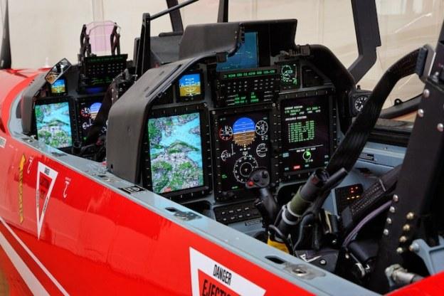 PC21-avionique